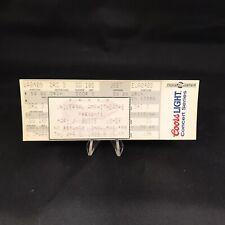 Usher Mary J Blige Universal Amphitheatre Concert Ticket Stub Vtg April 1998