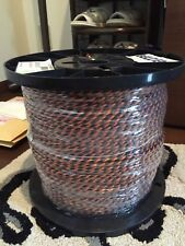 Belden 9497 Speaker Cable 305M 1000 ft Reel 16AWG Altec Electric Audio Cord