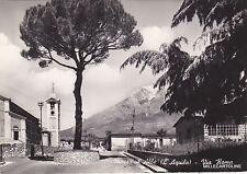 # MASSA D'ALBE: VIA ROMA  1963