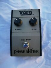VORG BY PEARL F-501 PHASE SHIFTER - FREE UK DELIVERY