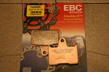 SUZUKI gsf650 k5 BANDIT EBC Pastiglie dei freni sinterizzati in metallo HI