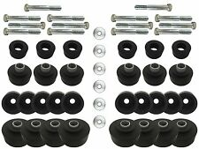 1965 - 1966 Chevy Impala Convertible Body Mount Kit Hardware INCLUDED