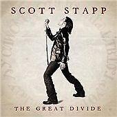 Scott Stapp - The Great Divide (CD 2009)