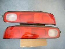 98-01  ACURA INTEGRA  HATCHBACK DC2 OEM L/R  TAILLIGHT  RED KOTTO JAPAN
