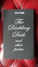 'The Darkling Dusk and other poems' by Davy Edge