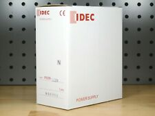 NEW - IDEC Type: PS5R-SC24 Power Supply Module