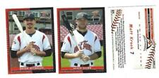 COMPLETE 2016 SALEM-KEIZER VOLCANOES TEAM SET MINOR lge SS SAN FRANCISCO GIANTS