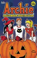 Archies Halloween Spectacular #1 (2019) Comic Book NM