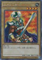 Yu-Gi-Oh 15AX-JPM06 Celtic Guardian Secret Rare JAPANESE MINT