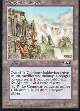 MTG Magic - Alliances  - Comptoir Balduvian -  Rare VF