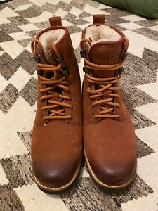 Ugg Hannen Very Good US 8 shipping included