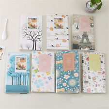 84 Pockets Photo Album Slip-In Photos Picture Storage Holder For Polaroid Camera