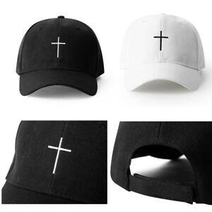 Classic Cross Assassins Creed Dress Up Adjustable Baseball Cap Retro BFStyle Hat