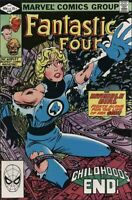Fantastic Four (1961) #245 $3.99 Unlimited Shipping