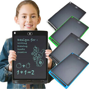 Educational Drawing Board Electronic Graphic 8.5in Best Kids Tablet 2020 5color