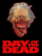 DAY OF THE DEAD Dr Tongue FRIDGE MAGNET Zombie Horror Movie Custom Figure Prop