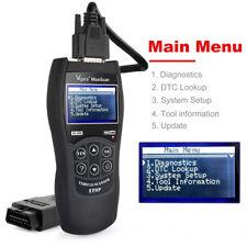 Universal Vgate VS890 Code Reader Check Engine OBD2 EOBD Diagnostic Scanner