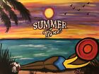 Summer+Time+%28Acrylic+Painting+By+Kali%29