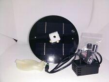Bermuda Solar Pump Panel Unit For Balmoral & Sandringham Water Feature - BER0566