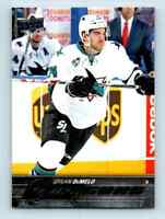 2015-16 Upper Deck Young Guns Dylan DeMelo Rookie #467