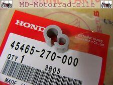 HONDA CB 750 Four k3-k6 cavo supporto clip, Brake Wire 45465-270-000