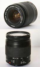 Objectif Canon 28-80  1:4-5,6 pour Canon EOS 1100d 550d 600d 400d 350d 700d 400d