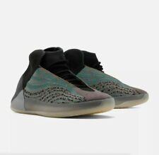 Adidas Yeezy QNTM - Teal Blue Men's Size 9 100% Authentic