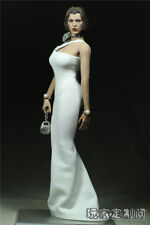 "Donna Action figure da 1//6 SCALA 12/"" TESTA SCOLPIRE per saldature PHICEN kumik Corpo"