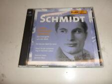 CD una canzone va per il mondo di Joseph Schmidt