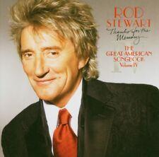 Rod Stewart - Great American Songbook Vol IV