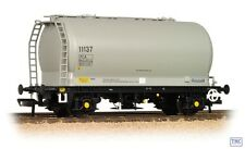 38-651A Bachmann OO Gauge PCA Metalair Bulk Powder Wagon Grey
