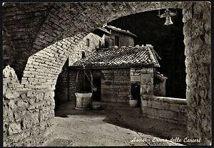 AD2977 Perugia - Province - Assisi - Eramo House Prisons