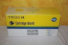 Toner  compatible TN230M  Magenta pour  Brother MFC9120CN - HL3040CW