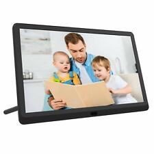 EastPoint Digital Photo Frame 10 Inch, 1920x1080 Full HD 16:10 IPS Display