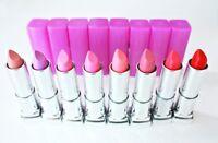 Maybelline New York Color Sensational Rebel Bloom Lipstick - Pick Your Colors!