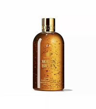 Molton Brown Mesmerising Oudh Accord & Gold Bath Shower Gel Body Wash 300ml