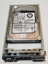 """Toshiba 0G3MWJ 600GB HDD 10K RPM 2.5"""" SAS Model: AL14SEB060NY DP/N: G3MWJ"""