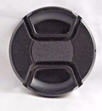 Generic Plastic snap-on 77mm Front Lens Cap 2113018