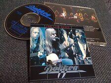 DOKKEN / one live night / JAPAN LTD CD