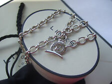 New genuine Links of London classic chain necklace hallmarked RRP £195