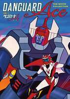 New: DANGUARD - The Movie Collection [Japanese Animation] DVD