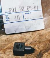 Gas Cap Fits Jonsered Chainsaws444 298 380S 380CD 480 65 65L L65 77 77L L77