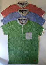 Unbranded Spotted Casual Singlepack Shirts & Tops for Men