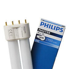 MASTER PHILIPS PL-L- 4P 2G11 NEON 36W/840 2900 lm 4 PIN LUCE NATURALE 4000K 36W