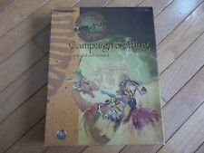 TSR AD&D Dark Sun Campaign Setting Expanded and Revised Box Set