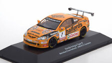 HONDA INTEGRA TYPE R#1 MATT NEAL WIN BTCC 2006 EDITIONS ATLAS 1/43 TEAM HALFORDS