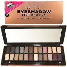 Technic Treasury 2 24 Colour Eye Shadow / Super Fine Lidschatten Metallbox (078)