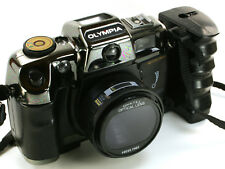 Olympia Collectable DL2000A 35mm SLR Film Camera w/ 50mm 1:6.3 Optical Lens
