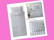 IKEA Sommar 2017 Twin Size Duvet Cover & pillowcase set 303.448.45