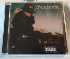 Brujeria - Raza Odiada CD OOP 1995 RR 8923-2 FACTORY SEALED (USA) asesino